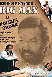 Big Man: Polizza drogaAka Big Man - An Unusual Insurance