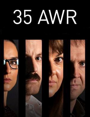 35 Awr