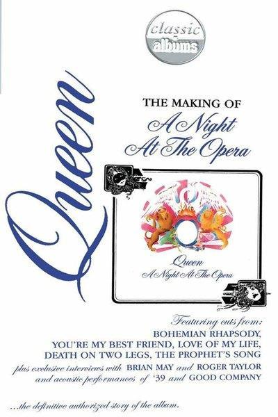 Classic Albums: Queen A Night at the Opera