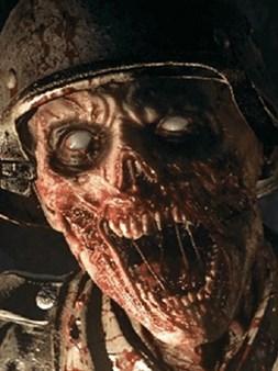 Overlord JJ Abrams  vs Castle Wolfenstein