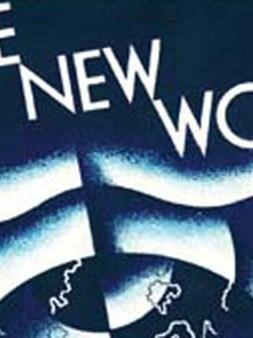 Sprema se serija Brave New World