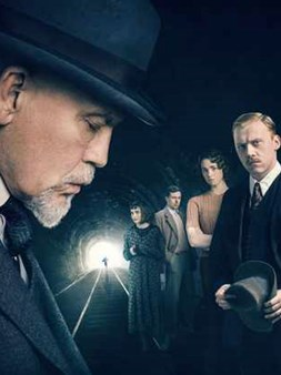 The ABC Murders - Sasvim novi pogled na Agahtu Christie