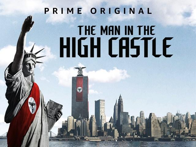 """I """"The Man in the High Castle"""" se završava"""
