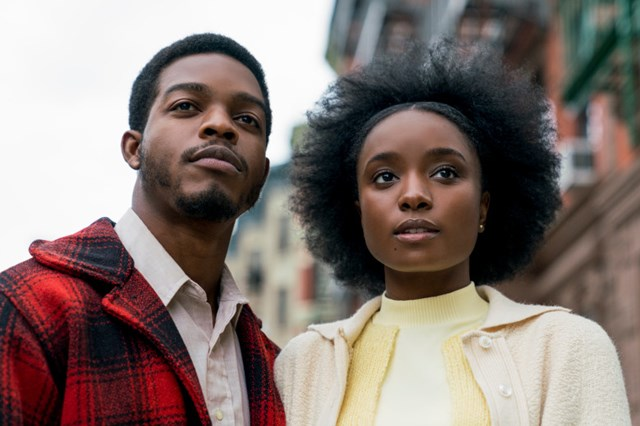 If Beale Street Could Talk - Jako dobar film