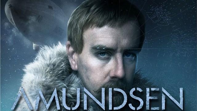 Amundsen najgledaniji u Norveškoj