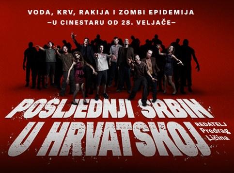 Posljednji Srbin u Hrvatskoj - Zabavno