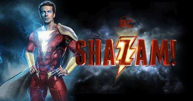 Shazam 2 sredinom 2020-te