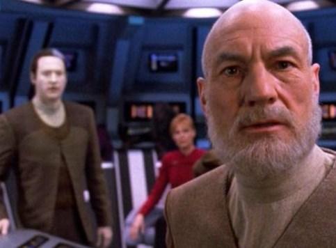 Kapetan Jean-Luc Picard dobja svoju seriju!