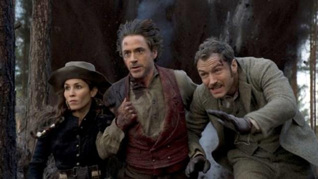 Još ćemo čekati Sherlock Holmes 3