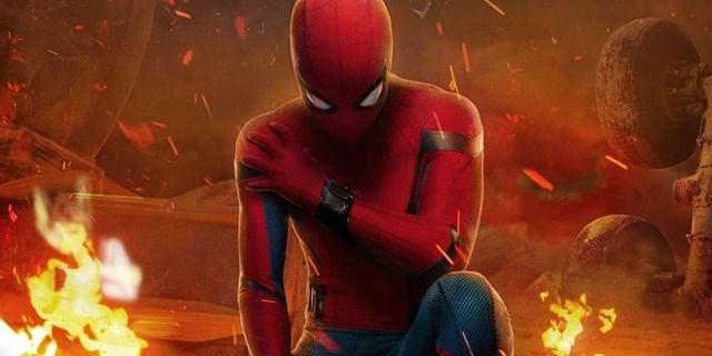 Spider-Man kod reditelja Avengers: Endgame