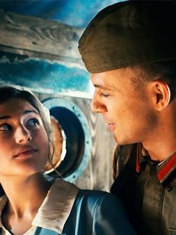 Spasti Leningrad - Bolje od Dunkirka