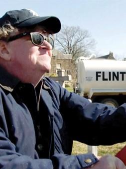 Fahrenheit 11/ 9 - Moore posustaje ali ne odustaje...