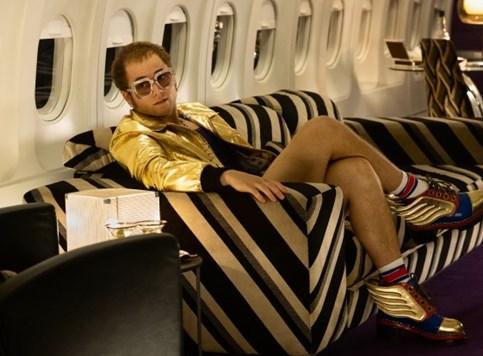 Film o Eltonu Johnu kažnjen zbog seksa