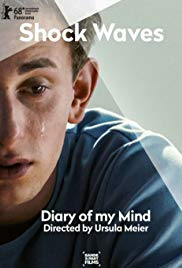 Shock Waves: Diary of My Mind