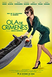Ola de crímenes Aka Wave of Crimes