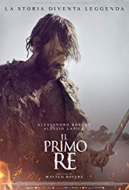 Il primo re Aka Romulus & Remus: The First King