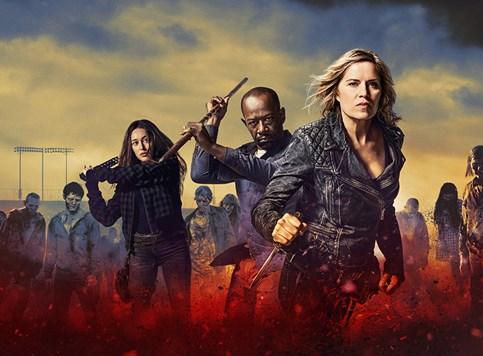 Zakazani Fear the Walking Dead i Nos4a2