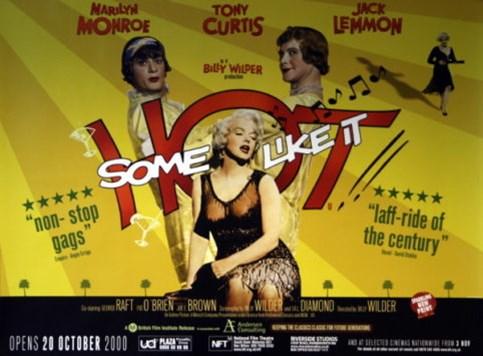 BBC snima seriju o poslednjim danima Marilyn Monroe