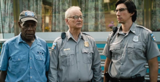 Jarmushov zombie film otvara Cannes
