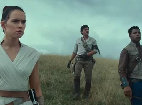 """Spektakularna propast """"Star Wars: The Rise of Skywalker"""" u Kini"""
