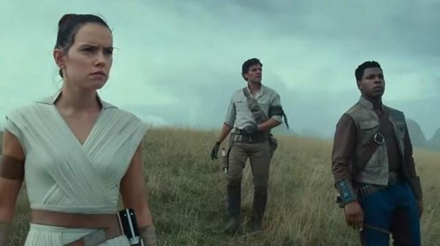 Objavljen misteriozni trejler za Star Wars: The Rise of Skywalker