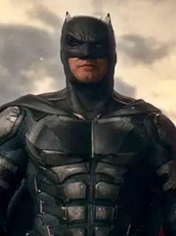 Ben Affleck kao ratni heroj