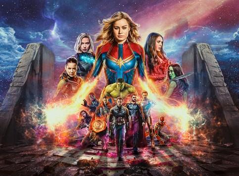 Avengers: Endgame - Da li je to kraj?