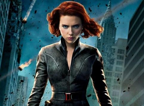 Da li će se Scarlett Johansson kandidovati za američku predsednicu?