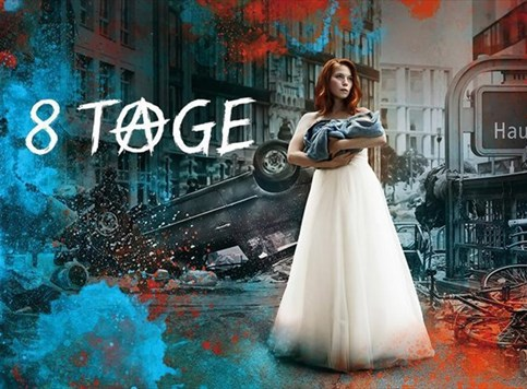 8 Dana, Tajkuni, Ubice  - Prigodne katastrofične serije za ovo vreme