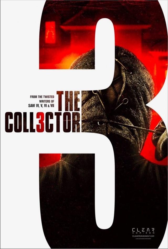 Sprema se The Collector 3