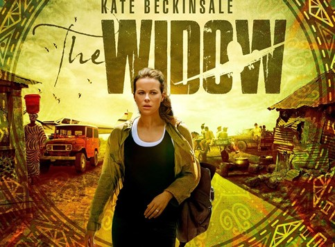 The Widow - Kate protiv Conga...