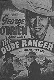 The Dude Ranger