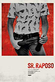 Sr. Raposo aka Mr. Fox