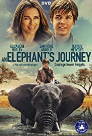 Phoenix Wilder and the Great Elephant Adventure Aka An Elephant's Journey