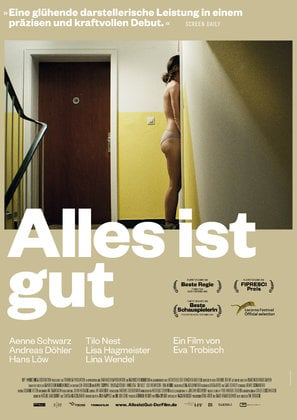 Alles ist gut Aka All Is Good