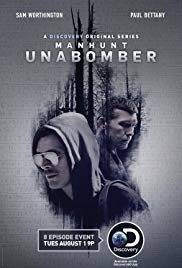 Manhunt: The Unabomber