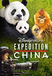 Expedition China