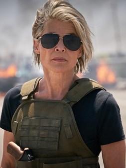 Terminator 6 je Terminator: Dark Fate