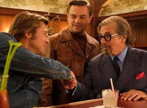 Once Upon a Time ... in Hollywood - Ubedljivo najgori Tarantino