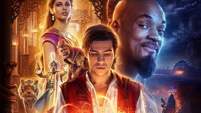 I Aladdin dobija nastavak