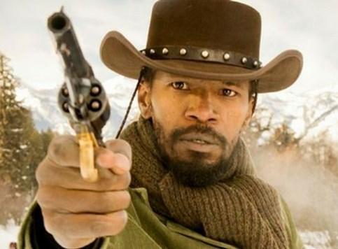 Quentin Tarantino snima Django/Zorro film