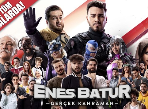 Turski odgovor na Deadpoola