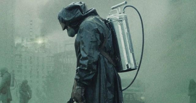 Chernobyl - Kobnih 60 sekundi