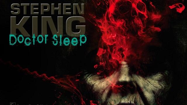 Doctor Sleep - Dostojan Kubricka