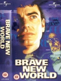 Demi Moore u seriji Brave New World