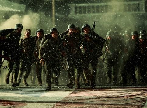 Cenzura za kineski ratni spektakl?