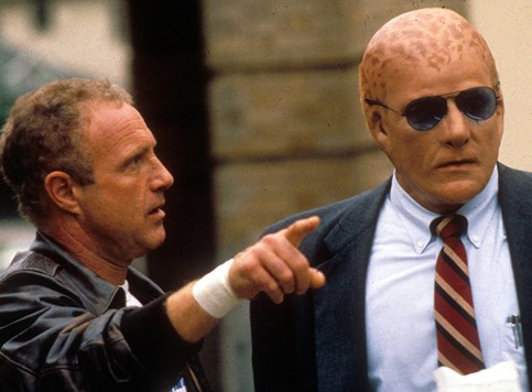 Za sada bez remake Alien Nation