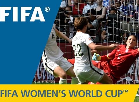 Žensko Svetsko prvenstvo u fudbalu piše istoriju