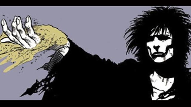 Biće i Sandman!