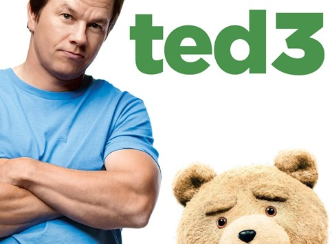 Ted 3?